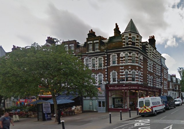 nw6 relocation company in belsize park