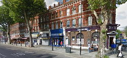 Expert Removals in Brent NW1