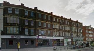 se26 relocation company in catford