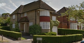 Efficient Removals to Hampstead Garden Suburb N2