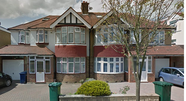 n3 moving house in finchley