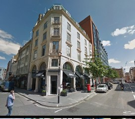 wc1 commercial removals in soho