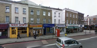 Reputable Removals to Camberwell SE5