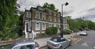 Great Removals to Canonbury N1