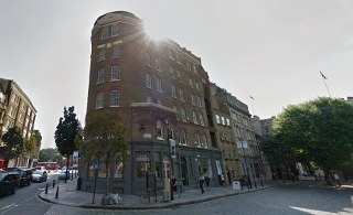 Unequaled Removals to Clerkenwell EC1