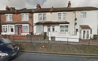 Expert Removals to Coulsdon CR5