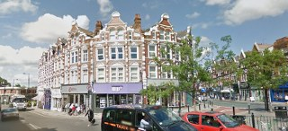 Professional Removals to Crouch End N8