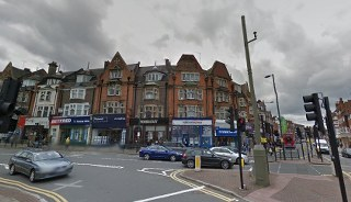 Exclusive Removals to Golders Green NW11