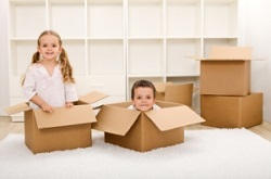 How To Help Your Children Cope With The Move To Brent